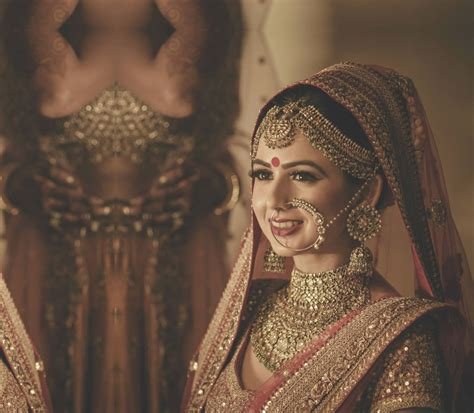 Bridal Wedding by Indian Bridal Jewellery A Must For Indian Weddings