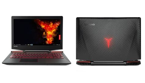 Laptop Lenovo Legion Y720 lenovo legion y520 legion y720 gaming laptops launched in india digit in