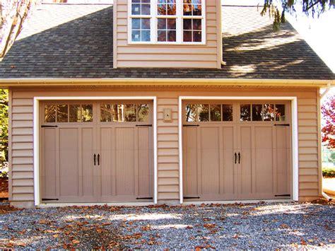 all county garage door