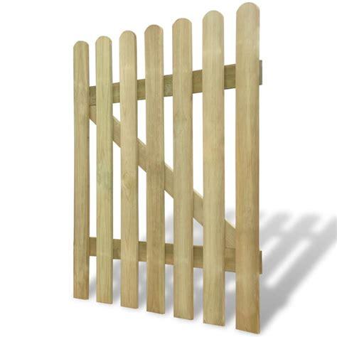Cancello Legno Giardino by Articoli Per Cancello Di Legno Per Giardino 100 X 120 Cm
