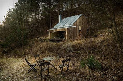 Cabin Retreats A Minimalist Retreat To Escape City Adventure Journal