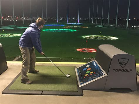 swing time sports center my first time to topgolf family friendly driving range