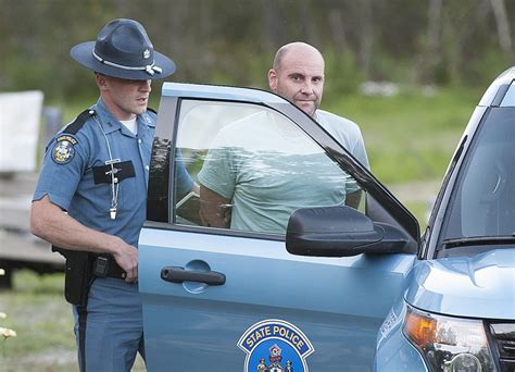 Maine Warrant Search Maine Offender Sent Back To For 3 Years
