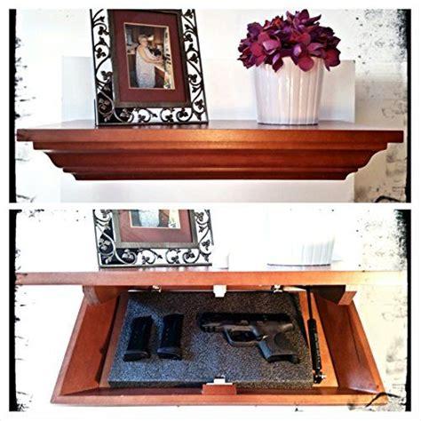 gun cabinet wall shelf storage gun cabinet shelf woodworking projects plans