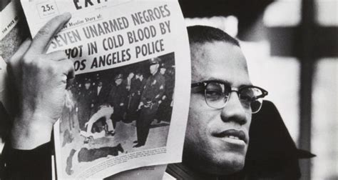 malcolm x from political eschatology to religious revolutionary studies in critical social sciences books malcolm x a revolutionary voice of human rights daily sabah