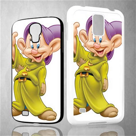 Disneys Snow White X3667 Samsung Galaxy Note 5 Casing Custom Hardca best dopey products on wanelo