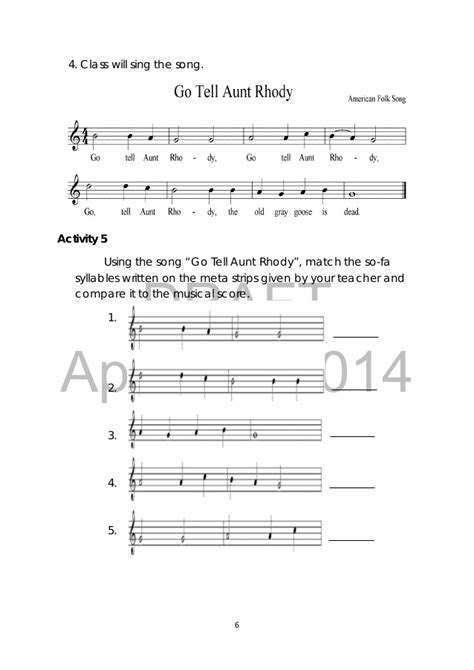 sofa 2 lyrics k to 12 grade 3 learning material in music