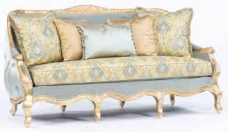 style sofa tufted luxury furniture