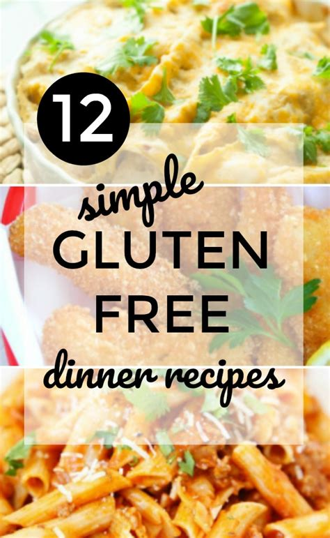 gluten free dinner desserts gluten free dinner and dessert recipes reasons to skip the