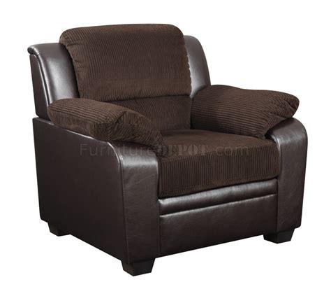 u880018 sofa chair in corduroy fabric by global w options
