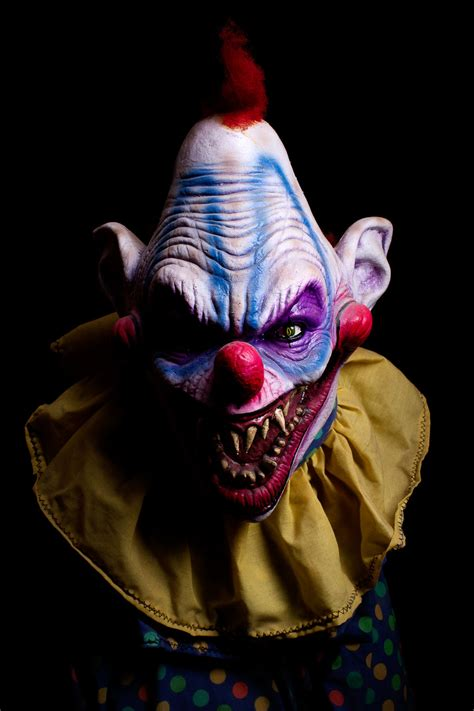 killer clown killer clown 3 by themortalimmortal on deviantart