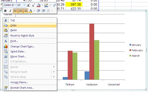 link excel chart  powerpoint  word  excel trainingauditexcelcoza