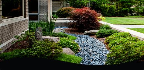 blue ridge landscaping