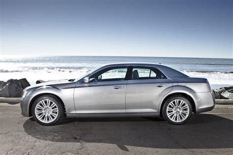 2013 Chrysler 300 Reviews by 2013 Chrysler 300 Used Car Review Autotrader