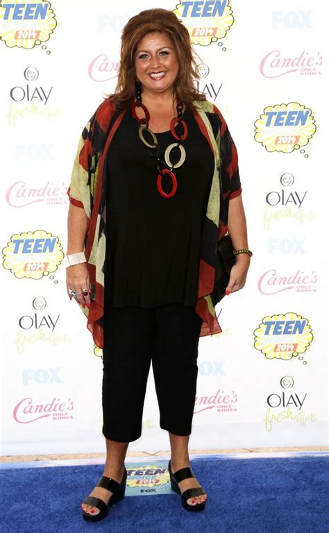 abby lee miller teenager abby lee miller picture 4 teen choice awards 2014 arrivals