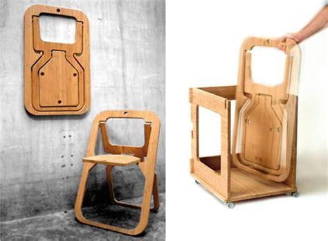 sillas plegables modernas silla plegable de madera carpinter 237 a bisagras de madera
