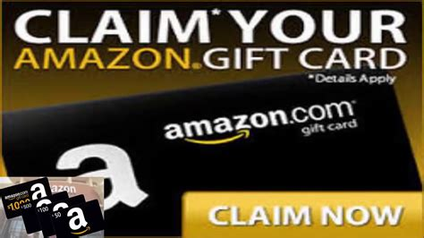 how do printable amazon gift cards work hack amazon gift card review its 100 work youtube