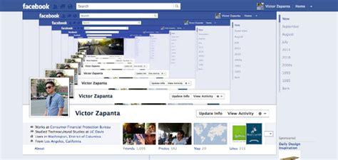 design foto profil 40 timelines criativas para facebook assuntos criativos