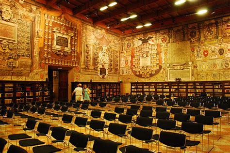 aula magna dell universit 224 di bologna flickr photo