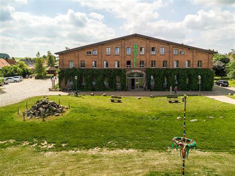 bollewick scheune landhotel zur scheune bio energie dorf bollewick m 252 ritz