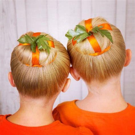 cheap xmas bun ideas pumpkin hair buns hair hair buns lil hairstyles and bun maker