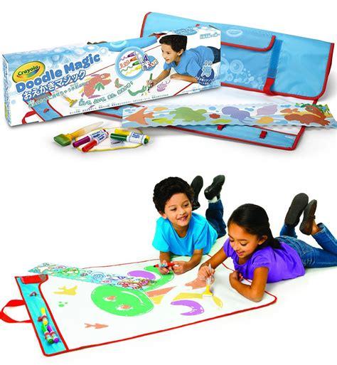 doodle magic drawing mat crayola mat doodle magic color marker water drawing