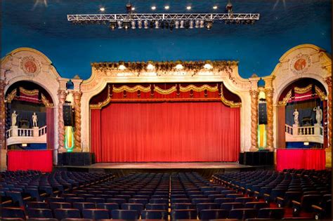 stage lighting rental chicago theater rental copernicus center chicago