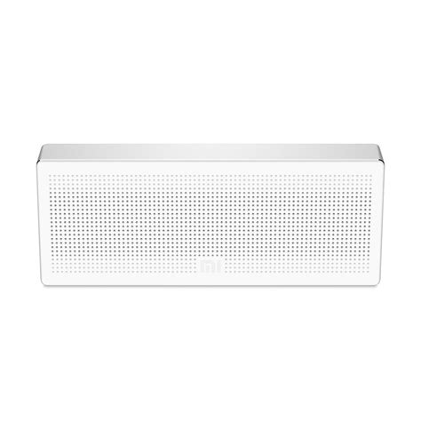 Xiaomi Mini Portable Speaker Bluetooth xiaomi mi portable wireless bluetooth 4 0 speaker