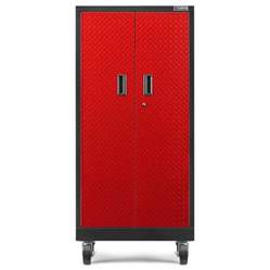 Lowes Garage Cabinets Gladiator Shop Gladiator Premier 30 In W X 65 25 In H X 18 In D