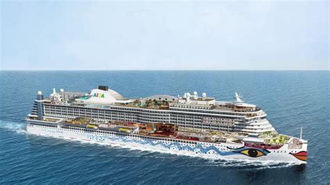 die neue aidaprima das schiff ist das ziel reise - Aidaprima Das Schiff