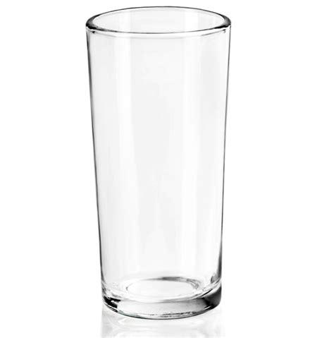 vaso trasparente vaso transparente cristal bestprom promocionales y envases