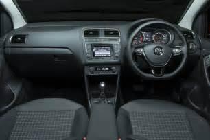 2015 volkswagen polo comfortline interior