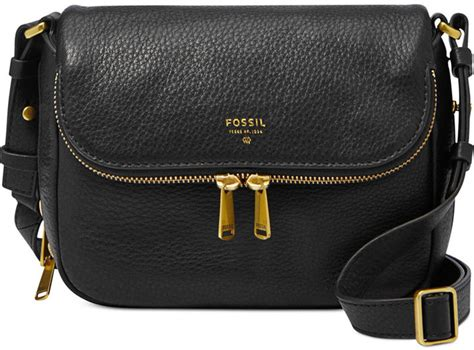 Fossil Ori Peython Flap fossil leather small flap crossbody where to buy how to wear