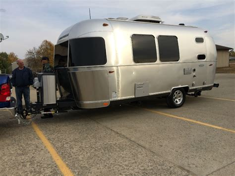 airstream gling 2016 airstream flying cloud 20 texas