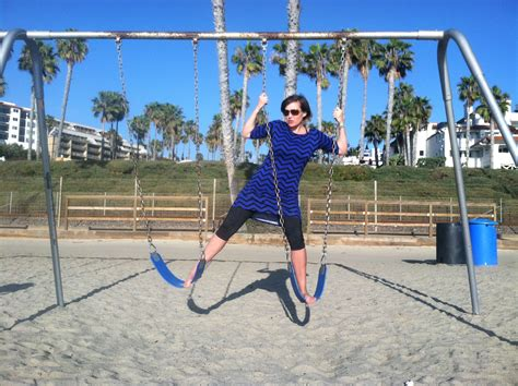 Swing Movement On The Swings Nutritious Movement