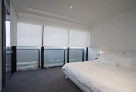 white bedroom l roller blinds 3 little birds