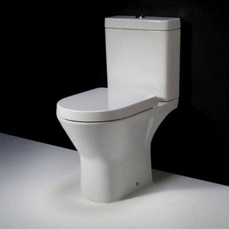 Rak Kosmetik Mini rak resort mini rimless coupled access toilet