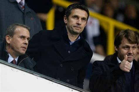 Backroom Remi by Remi Garde This Is How Aston Villa S New Came Across