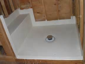 custom fiberglass shower pans nj fiberglass decks llc