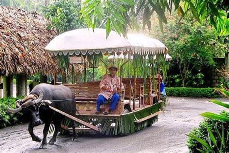 Villa Escudero by Villa Escudero Coconut Plantation Tour From Manila