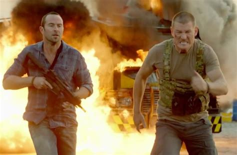 Of The Caribbean Heading For A Tv Series by Strike Back To Return And Stonebridge Are Heading