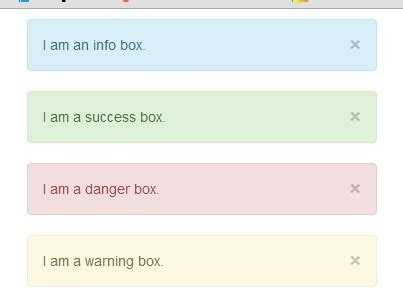 bootstrap notify tutorial jquery plugin to create animated bootstrap alerts notify