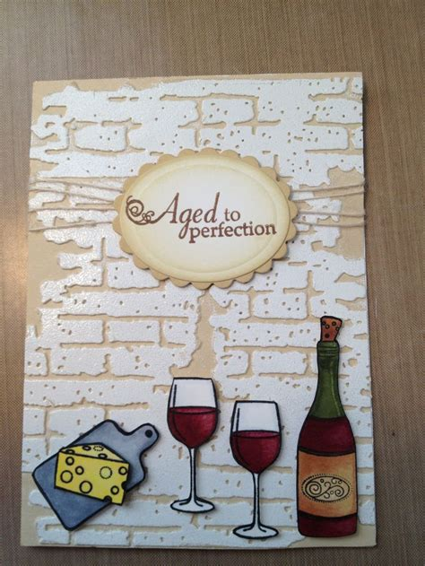 Gift Card Winery - best 25 birthday card messages ideas on pinterest diy dad cards dad birthday