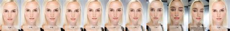 portraits at different focal lengths face distortion is not due to lens distortion daniel s