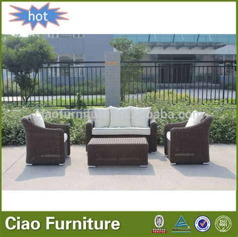 synthetic wicker outdoor furniture leisure garden used synthetic rattan outdoor furniture buy rattan outdoor furniture synthetic