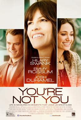Film Online You Re Not You | you re not you movie trailers itunes