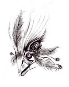 my pen drawings