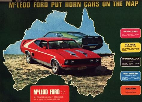 Auto Horn Landau by 111 Best Images About Ford Xb Falcon On Pinterest Horns