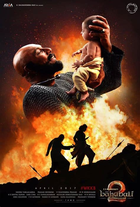 look the part baahubali 2 new hd images bahubali 2 photos posters