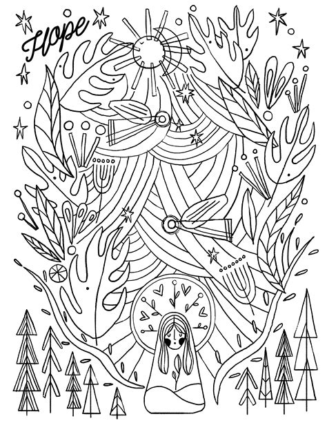 german advent wreath coloring page advent coloring page best mass coloring pages sacraments